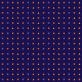 Элегантная геометрическая безшовная картина сделала внутри бесплатная иллюстрация