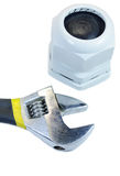 электрик tools2 Стоковые Фотографии RF