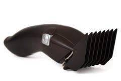 электрическая бритва волос Стоковые Изображения