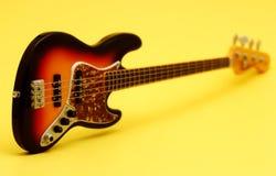 электрическая гитара Стоковая Фотография RF