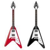электрическая гитара бесплатная иллюстрация