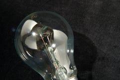 Электрическая лампочка Стоковые Изображения RF