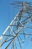 электрическая передача башни Стоковое фото RF