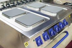 электрическая печка Стоковые Фото