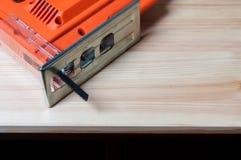 Электрическая пила джига Стоковые Фотографии RF