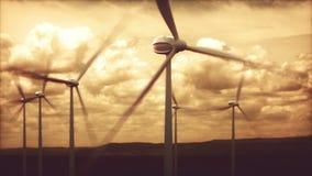 Электрическая энергия производства электроэнергии ветровых электростанций акции видеоматериалы