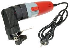 электрические ножницы Стоковое Изображение RF