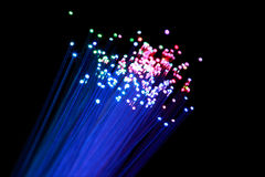электрические проводы пробки сувенира светильника концов Стоковые Изображения RF
