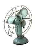 электрический вентилятор Стоковое фото RF
