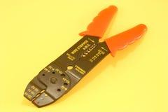 электрический инструмент Стоковые Фото