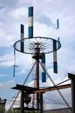 электрический прием w силы установки Стоковая Фотография RF