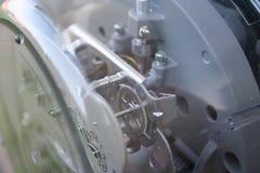 электрический счетчик Стоковые Изображения RF