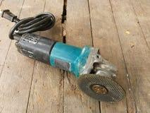 электрический точильщик Стоковое Фото