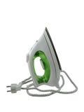 электрический утюг Стоковая Фотография