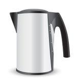 электрический чайник Стоковое Фото