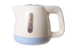 электрический чайник стоковая фотография