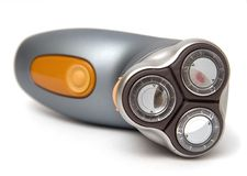 электрический шевер Стоковые Изображения RF