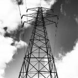 электрическо стоковая фотография rf
