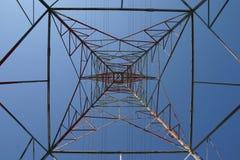 электрическо Стоковая Фотография