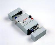 электричество автоматизации Стоковые Фотографии RF