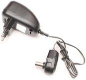 электричество переходники стоковые фотографии rf