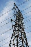 электричество стоковая фотография