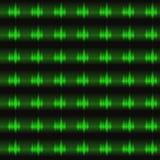 электромагнитный ИМП ульс Стоковые Фотографии RF