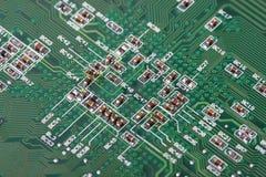 электроника Стоковые Изображения RF