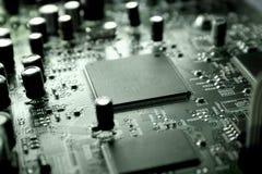 электроника Стоковое Изображение