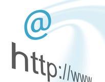 электронная почта скоростная бесплатная иллюстрация