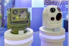 Электронно-оптические системы охраны стоковые фото