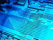 электронно Стоковое фото RF
