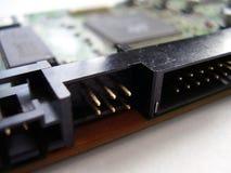 электронный блок Стоковое фото RF
