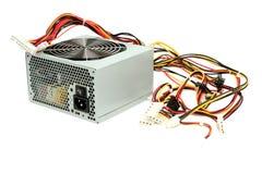 электропитание вентилятора компьютера Стоковая Фотография RF