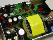 электропитание Стоковое Изображение