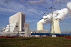 электростанция Стоковое Фото