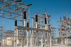 электростанция Стоковое фото RF