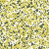 Элементы искусства пиксела дизайна Стоковая Фотография RF
