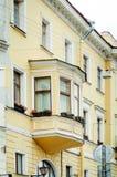 Элементы исторической архитектуры, конца-вверх стоковое фото