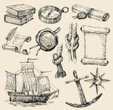 элементы конструкции географические бесплатная иллюстрация