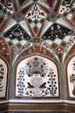 Элемент конструкции Азии, Индии Стоковые Изображения RF