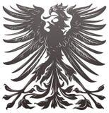 элемент орла конструкции имперский Стоковые Фотографии RF