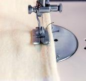Элемент швейной машины стоковая фотография