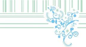 элемент decorativ Стоковое Изображение RF