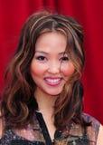 Элизабет Tan Стоковое фото RF