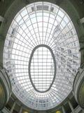 эллипсис потолка прозрачный Стоковые Изображения RF