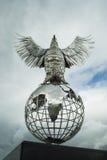 Эмблема ассоциации RAF Стоковая Фотография