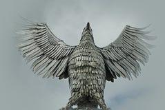 Эмблема ассоциации RAF Стоковое Фото
