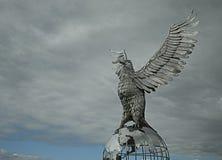 Эмблема ассоциации RAF Стоковые Фото