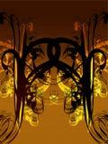 эмблемы Стоковая Фотография